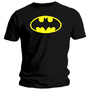 Tee Shirt Batman Logo