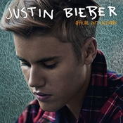 Calendrier Justin Bieber Official 2017 Square