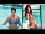VIDEO : Kris Jenner Rivals Kendall Jenner With Her Bikini Body