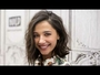 VIDEO : Meet The New Jasmine: Naomi Scott