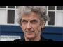 VIDEO : Peter Capaldi Praises Jodie Whittaker As 13th Doctor
