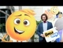 VIDEO : Which Stars Are In 'The Emoji Movie?'