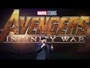 VIDEO : The Cast Of Avengers: Infinity War Reacts To D23 Trailer