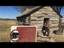 VIDEO : 'Little House On The Prairie' Cabin In Kansas To Be Rebuilt