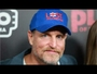 VIDEO : Woody Harrelson Said No To Han Solo Twice