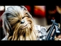 VIDEO : Chewbacca Like You've Never Seen Him