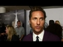 VIDEO : Why Matthew McConaughey Was Cast In 'Dark Tower'