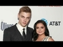 VIDEO : Ariel Winter and Levi Meaden Celebrate 9-Months Together