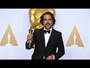 VIDEO : First Oscars Of The Awards Season Have Been Given