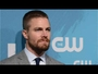 VIDEO : Stephen Amell Talks 'Arrow' Producer Sexual Harassment Allegations