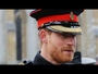 VIDEO : People Are Mad That Prince Harry Had A Beard On Sunday