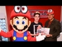 VIDEO : Guy Celebrates Super Mario Odyssey With 148,777 Falling Dominoes