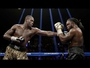 VIDEO : It's Time To Book Heavyweight Anthony Joshua Vs. Deontay Wilder
