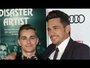 VIDEO : Dave Franco Finally Works With Brother James Franco