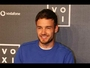 VIDEO : Liam Payne excited for first family Christmas