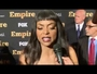VIDEO : Taraji Dishes On All Things 'Empire'