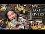 VIDEO : New York's sexiest cabbies pose for a good cause