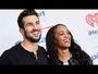VIDEO : 'Bachelorette' Rachel Lindsay Reveals Who Will Be Invited to Her Wedding to Bryan Abasolo