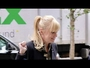 VIDEO : Anna Faris Spotted With Rumored New Boyfriend