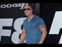 VIDEO : Dwayne Johnson to receive a star on the Hollywood Walk of Fame