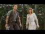 VIDEO : ?Jurassic World' Sequel Hints Revealed