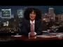 VIDEO : Tracee Ellis Ross Talks Sexual Assault On Jimmy Kimmel
