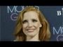 VIDEO : Jessica Chastain To Host 'SNL' This Month