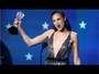 VIDEO : What Did Gal Gadot Say At Critic's Chose Awards?