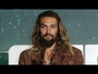 VIDEO : Jason Momoa Protects His Cabin in Braven Trailer