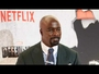 VIDEO : 'Luke Cage' Actor Mike Colter Finally Joins Twitter