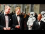 VIDEO : The Last Jedi Cut Princes William & Harry Cameos Due to Their Height