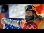 VIDEO : Chloe Kim Does Not Show Nerves Like Other Competitors
