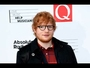 VIDEO : Ed Sheeran ditching pop music?