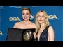 VIDEO : Greta Gerwig Has A Lot Of Praise For Saoirse Ronan
