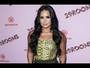 VIDEO : Demi Lovato fan managed to sneak backstage at House of Blues