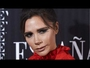 VIDEO : Victoria Beckham Embraces Family at NYFW