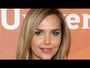 VIDEO : Arielle Kebbel Shares Her Sister Has Been Found
