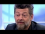 VIDEO : Andy Serkis On Reprising Gollum