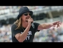 VIDEO : Kid Rock Makes WWE Hall of Fame