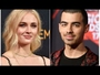 VIDEO : Sophie Turner and Joe Jonas Get New Ink