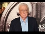 VIDEO : Sir Michael Caine may retire from acting soon