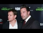 VIDEO : Matt Damon and Ben Affleck adopt inclusivity rider