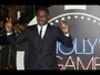 VIDEO : Idris Elba's fiancee doesn't want him to become James Bond