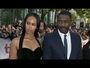 VIDEO : Idris Elba's fiancée doesn't want him to become James Bond
