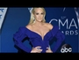 VIDEO : Carrie Underwood To Debut Healing Face at CMAs