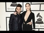 VIDEO : The Weeknd and Bella Hadid rekindle romance at Coachella
