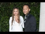 VIDEO : Chrissy Teigen and John Legend host party for daughter