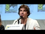 VIDEO : Ian Somerhalder Joins Netflix Vampire Show