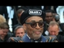 VIDEO : Spike Lee?s Latest Movie Gets 10-Minute Standing Ovation