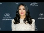VIDEO : Salma Hayek offers a solution to the gender pay gap